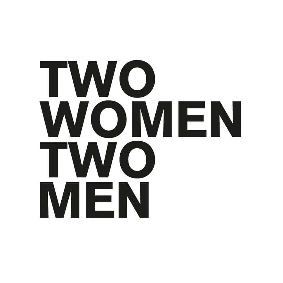 Two Women In The World