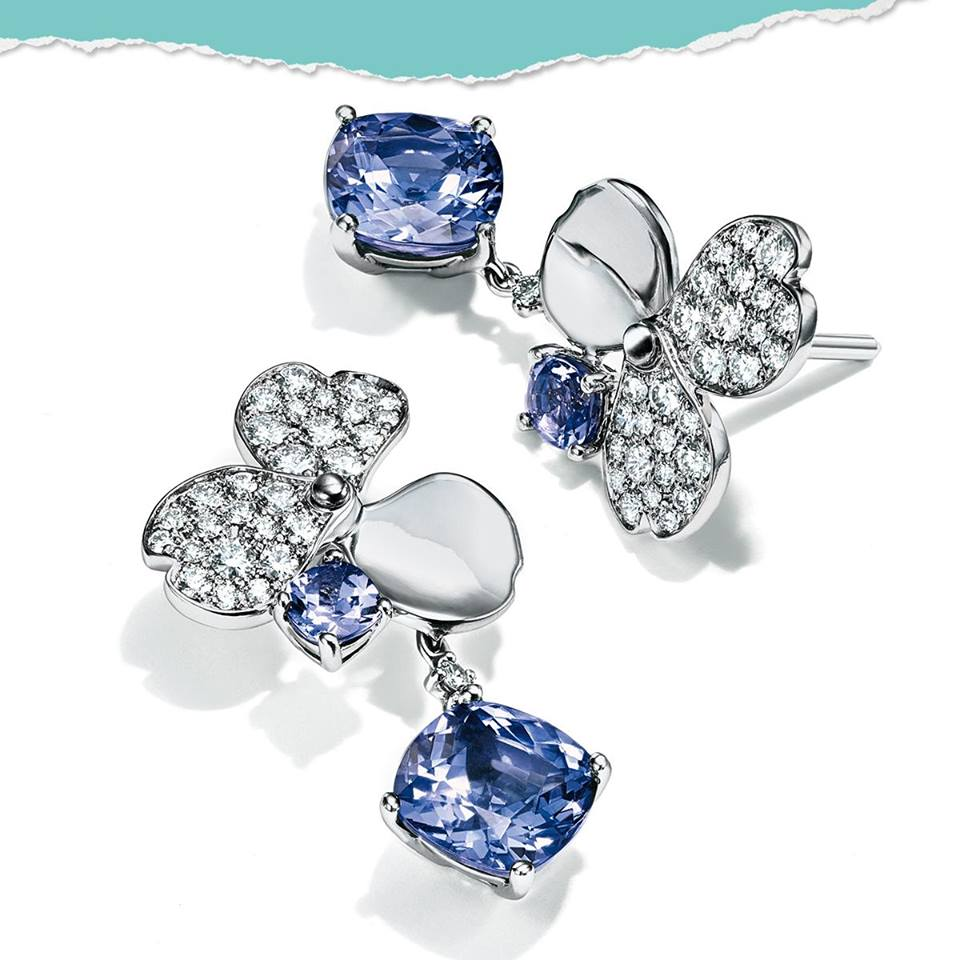 Лукбук Tiffany & Co., фото 7